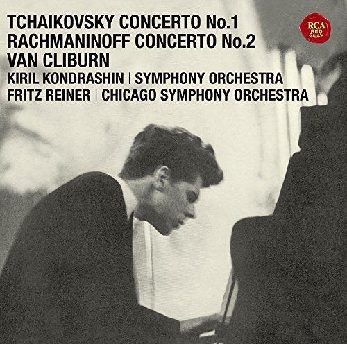 Tchaikovsky:Piano Concerto 1