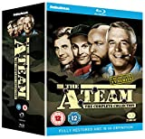 The A-Team - Complete [Blu-ray] [UK Import]