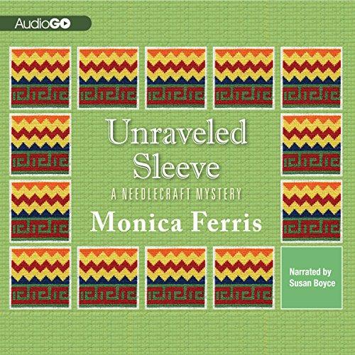 Unraveled Sleeve  Audiolibri