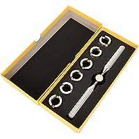 Strumento di riparazione dell'orologio 5537 Orologio posteriore di ricambio per dispositivo di apertura per Rolex Tudor…