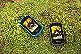 """Garmin eTrex Touch 25 GPS Handgerät – vorinstallierte Garmin TopoActive Karte, 2,6"""" Touchscreen-Display - 15"""