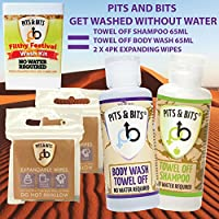 Pits and Bits Filthy Festival Wash Kit 18