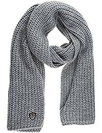 Amazon.fr   Emporio Armani - Echarpes et foulards   Accessoires ... 0f642d23c09