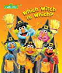 Which Witch is Which?  (Sesame Street...