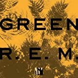 Songtexte von R.E.M. - Green