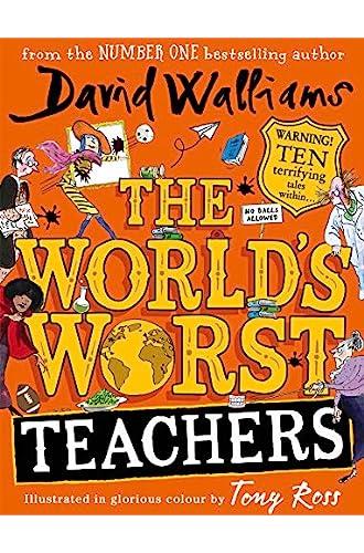 The WorldŽs Worst Teachers