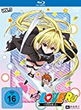 To Love Ru - Trouble Vol. 3 [Blu-ray]