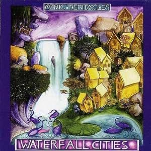 Waterfall Cities/Digi