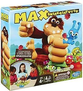 MAX SCHIACCIATUTTO B2266103