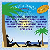 La Isla Bonita: Cool Latin Jazz