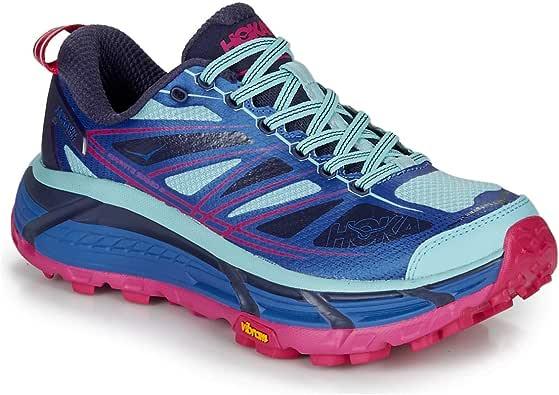 HOKA ONE ONE Scarpe Mafate Speed 2 Donna Scarpe per Trail Running