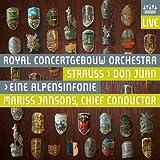 Eine Alpensinfonie, Op. 64, TrV 233: Gewitter und Sturm, Abstieg (Thunder and Storm, Descent) [Live]