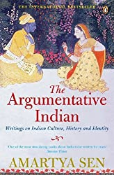 The Argumentative Indian: Writings on Indian History, Culture and Identity by Amartya Sen (2006-07-27)