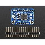 Adafruit TB6612 1.2A DC/Stepper Motor Driver Breakout Board [ADA2448]