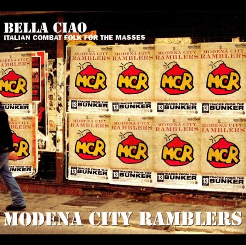 Partisan's Bella Ciao Modena City Ramblers