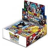 Dragonball Z-Dragon Ball Super Card Games Serie 3- Confezione da 24Boosters, 605282
