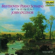 Beethoven: Piano Sonatas Volume 9