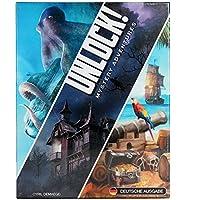 Space Cowboys sco0013Unlock–Mystery Adventures (Box 2)
