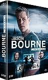 Jason Bourne - L'intégrale : La mémoire dans la peau + La mort dans la peau + La vengeance dans la peau + Jason Bourne : L'héritage