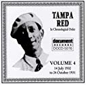 Tampa Red Vol. 4 (1930 - 1931)