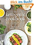 The Ketogenic Cookbook: Nutritious Lo...