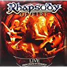 Live-From Chaos To Eternity (Ltd.Gatefold) [Vinyl LP]