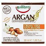 Equilibra Argan Crema Viso Anti Rughe - 1 Prodotto