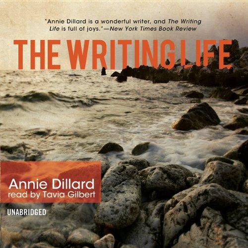 The Writing Life  Audiolibri