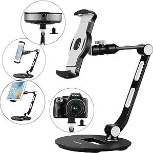 Suptek Tablet Ständer Handyhalter Desktop Ständer Elektronik