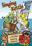 Singing Kettle - Deep Sea Adventures [DVD]