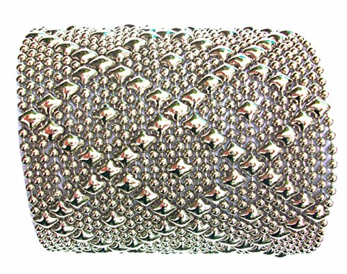 sergio-gutierrez-liquid-metal-sg-silver-mesh-wide-cuff-bracelet-b26-3-sizes-s-m-l-725-inches