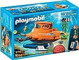 Playmobil 9234 - Sottomarino con Motore Subacqueo