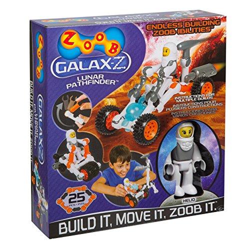 Zoob 160210-3 - Mond-Mission Preisvergleich
