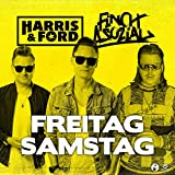 Freitag, Samstag [Explicit] (Extended Mix)
