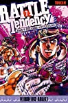 Battle Tendency - Jojo's Bizarre Adventure Saison 2 Nouvelle édition Tome 7