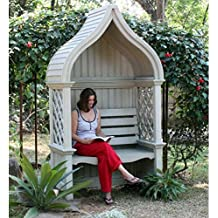 suchergebnis auf f r gartenbank mit dach. Black Bedroom Furniture Sets. Home Design Ideas