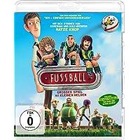 Fussball - Großes Spiel mit kleinen Helden - Kleine Beste Freunde