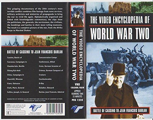 the-encyclopedia-of-world-war-2-cassino-to-darlan-vhs