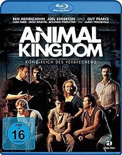 Animal Kingdom - Königreich des Verbrechens [Blu-ray]
