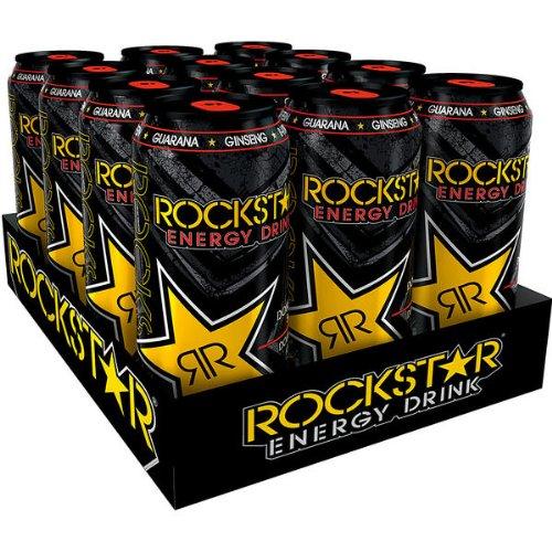dcaf1ccf70b Rockstar energy the best Amazon price in SaveMoney.es