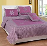 Royal Collection Pure Cotton Double Beds...