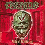 Kreator: Violent revolution [Vinyl LP] (Vinyl)
