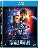 Valerian Y La Ciudad De Los Mil Planetas Blu-Ray [Blu-ray]