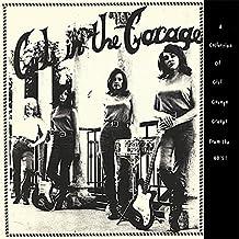 Girls in the Garage (Lim.180 Gr.Yellow Vinyl) [Vinyl LP]