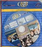 MARYADA/DIL APNA PREET PARAI/HAMRAAZ DVD