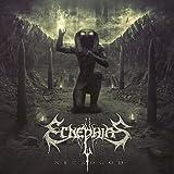 Songtexte von Ecnephias - Necrogod