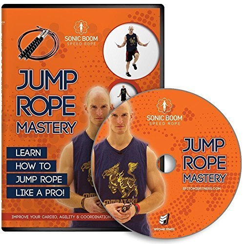 Jump Rope Mastery –
