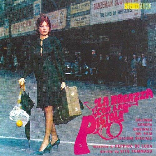 La ragazza con la pistola (Original Motion Picture Soundtrack, edizione speciale, musiche dirette da Vito Tommaso)