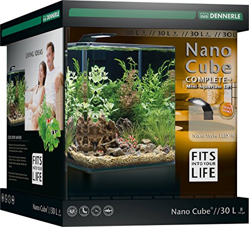 Dennerle NanoCube Complete 30 Liter - 3
