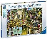 Ravensburger - Verrücktes Labor, 2000 Teile Puzzle